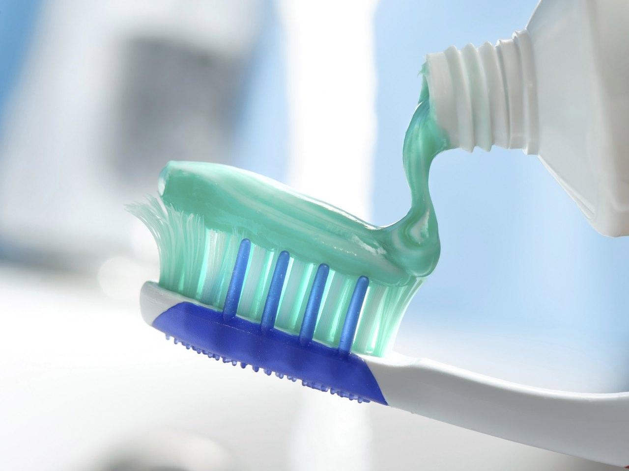 Fluoride Bloink Dental Topical Application Of Fluoride